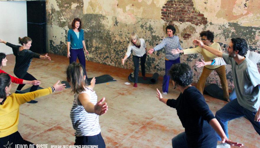 Vanessa Lefebvre Ateliers Chant Circle-Song Chant spontané